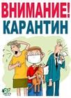 График работы сайта и ДЭНАС-центра и доставка заказов по России в период КАРАНТИНА